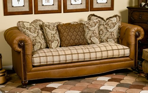 Leather Couch Cushions Beyond Repair Leather Couches