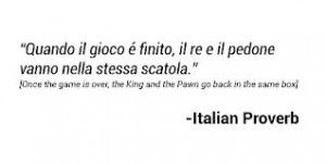 Italian Quotes Proverbs And Sayings Italian Quotes