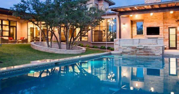 Extraordinary home design in spanish oaks texas spanish texas and house At home architecture gordes 84