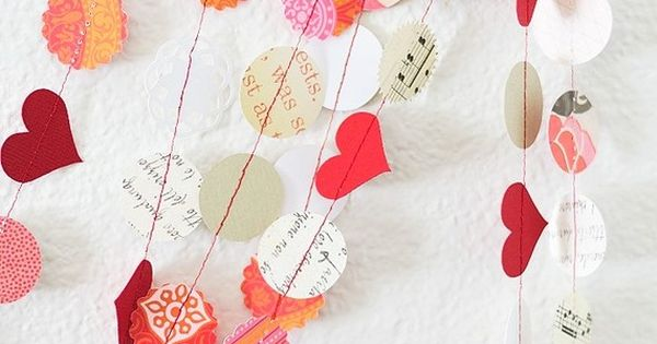 Valentine's Day idea - picture