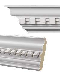 Dentil Crown Molding Superstore Moldings And Trim Exterior Decor Crown Molding
