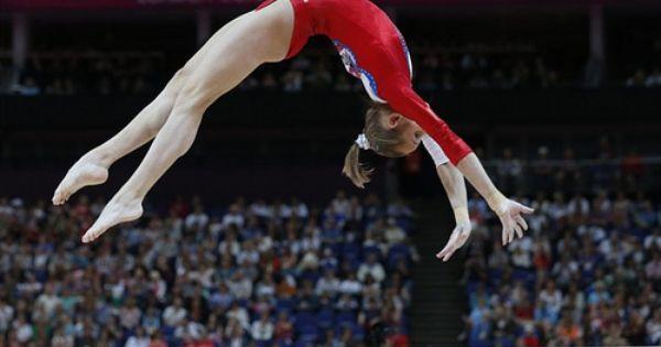Planet Gymnastics Mobile