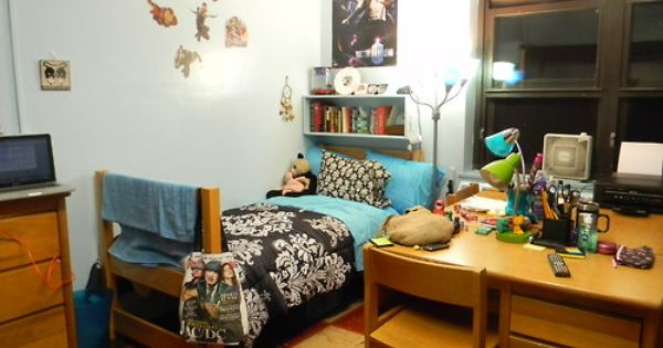Dorm at East Stroudsburg University! | Dorm Room ...