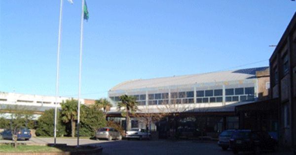 Instituto Agrotecnico San Jose Obrero Colegio San Jose Obrero