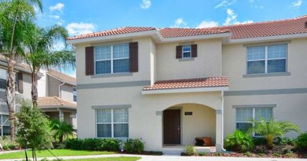 Storey Lake Villa Kissimmee Florida Set In Orlando In The Florida Region This Holiday Home Is 2 8 Km From Disney S Hollywood Studios It Features An O Parking