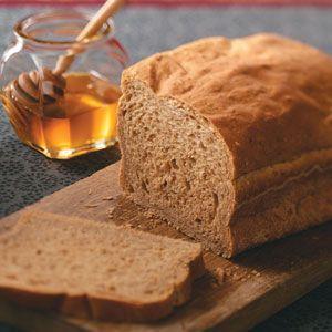 Old Fashioned Brown Bread Recipe Brown Bread Recipe Brown Bread Homemade Bread