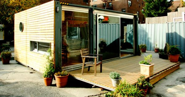 Meka Prefab Home Toronto Container Homes Pin By Container