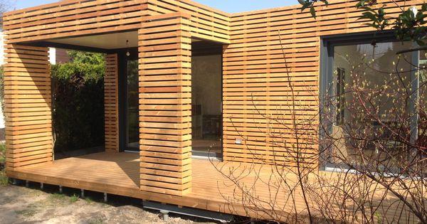 mikrohaus mit integrierter einlegerwohnung merkmale baukastenausf hrung fenster und. Black Bedroom Furniture Sets. Home Design Ideas