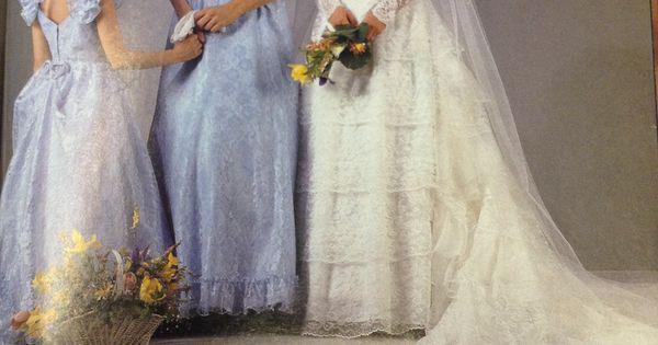 1987 Bridal Originals