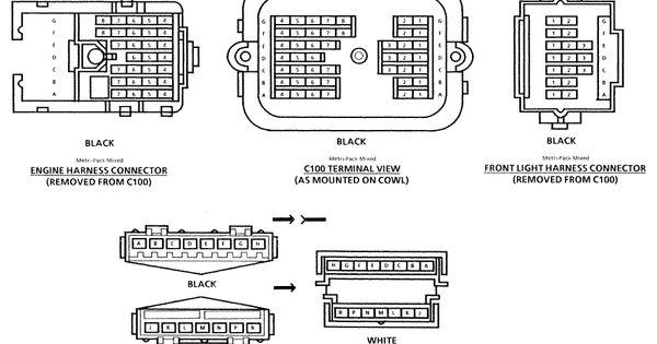 Pocket's wiring/plumbing swap guide LSx, LT1, electrical