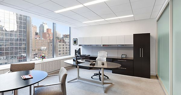 Avon executive suites by spacesmith new york office for P furniture and design avon