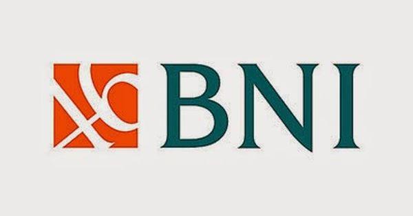 Cara Daftar Cara Daftar Internet Banking Cara Daftar Internet Banking Bni Vector Logo Banking Bank