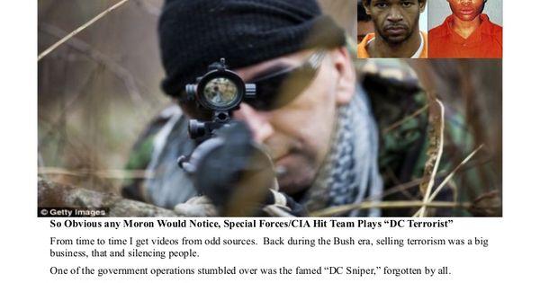 D.C. sniper attacks of 2002