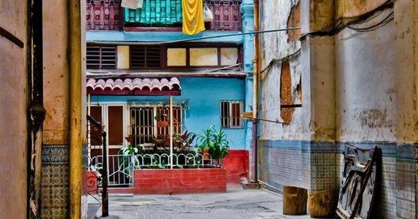 Salsa casino cuba libre