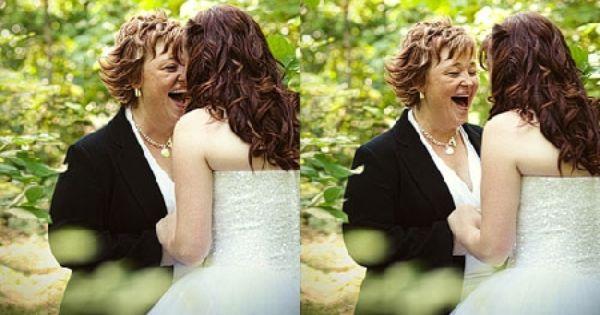 Lesbian Wedding Gowns 111