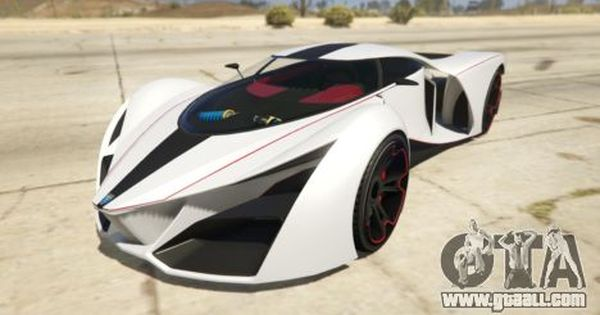 Supercars In Gta 5 A List Of All The Supercars In Gta 5 Super