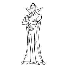 Top 10 Free Printable Hotel Transylvania Coloring Pages Online Hotel Transylvania Coloring Pages Cartoon Coloring Pages