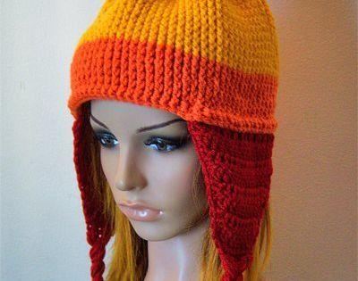 Jayne Cobb Hat Free Crochet Pattern : Jayne Cobb Inspired Crochet Hat (Free Pattern) - CROCHET ...