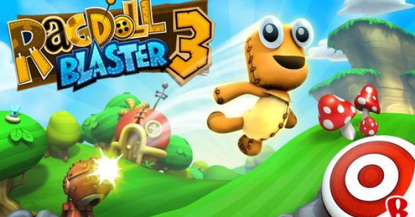 Ragdoll Blaster 3 Game Update Ios Games Ragdoll