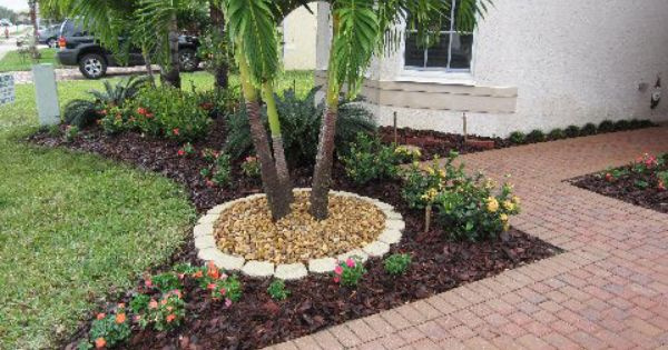 Images Of Florida Landscape Designs Universal Landscape Inc Award Winning Landscape Design Land Florida Landscaping Tropical Landscaping Florida Plants