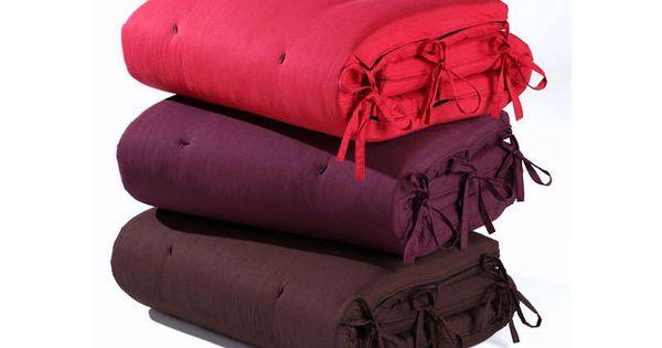 matelas futon ouate 80x190 cm matelas futon matelas gonflable et matelas. Black Bedroom Furniture Sets. Home Design Ideas