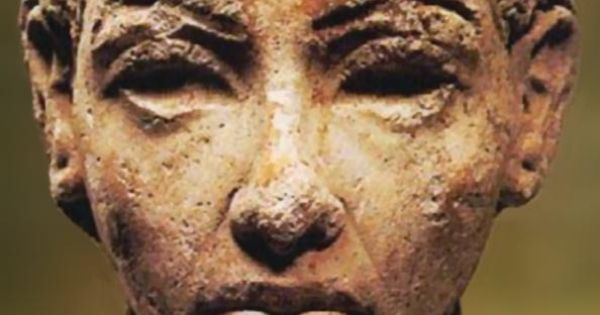 A history of amenhotep iv and his influence on akhetatens religions views