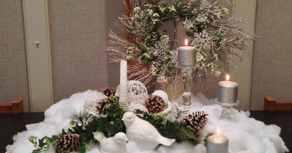 January altar altarscapes more pinterest