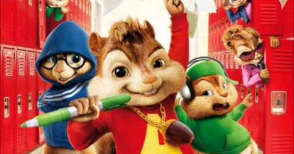 Pitbull Ft Chris Brown International Love Chipmunks Alvin And The Chipmunks Chipmunks Chipmunks Movie