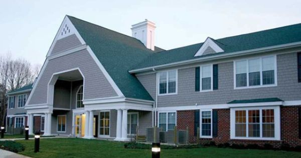 Retirement Communities In Richmond Va
