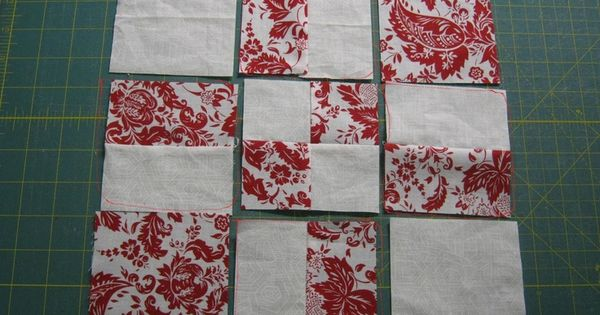 Free Quilt Patterns: Free Quilt Patterns: Preemies, Babies and Children