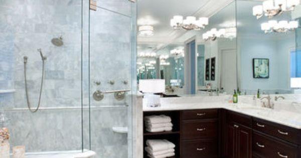 Modern Bathroom Design Ideas Pictures Remodel And Decor Modern Bathroom Modern Bathroom Design Bathroom Interior Design