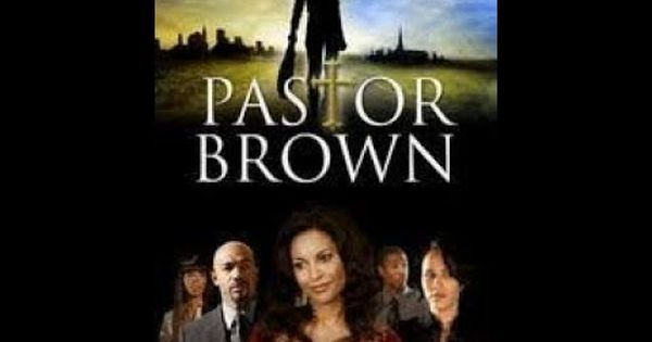 Pastor Brown Filme Gospel Completo Dublado 2010 Youtube
