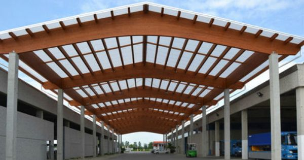 Corrugated Translucent Polycarbonate Roofing Sheet Greca Piu Polypiu Plast Roofing Sheets Pergola Ideas For Patio Roofing