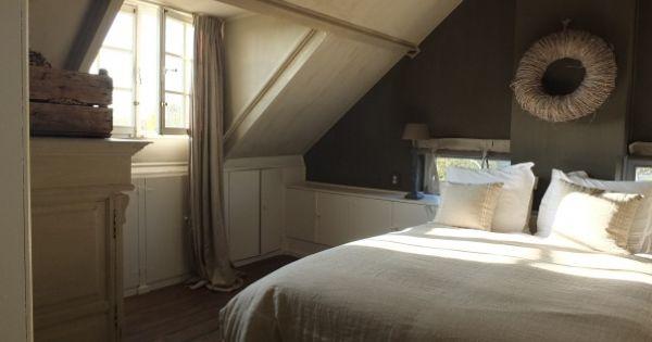 Binnenkijken slaapkamers styling living slaapkamer for Bieke vanhoutte interieur