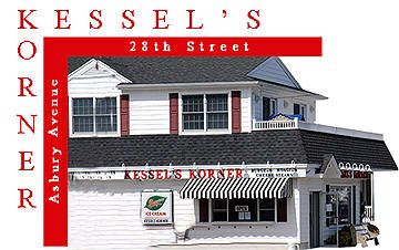 Kessel S Korner Restaurant In Ocean City New Jersey Ice Cream Lunch Burgers Breakfast Lunch Dinner Ice C Ocean City Ocean City Nj Breakfast Restaurants
