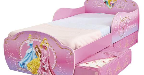 Cama princesas para ni a cama princesa ni a camas - Cama infantil nina ...