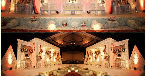 Decorator agung decor venue balai kartini indonesian for Agung decoration