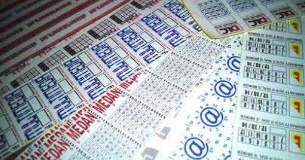 Cetak Sticker Security Segel Pecah Telur Hasil Cetakan High