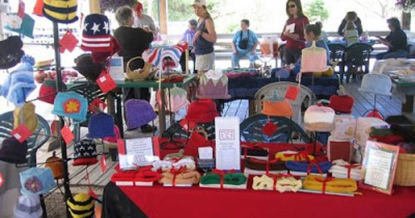 Lakeport Craft Fair