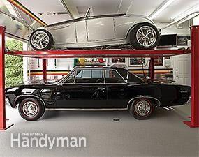 Dream Garage Double Decker Car Storage Dream Garage Garage Lift Garage Design
