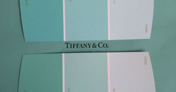 Tiffany Blue Behr paint color matches. | For the home ...