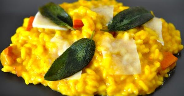 Risotto, Pumpkins and Italian on Pinterest