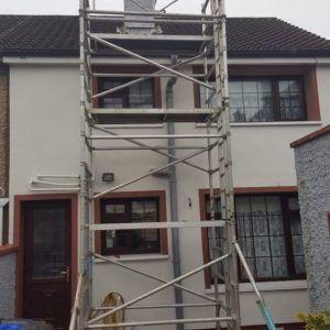 Chimney Repairs Wilton Cork City Centre Roofing Roof Repair Repair