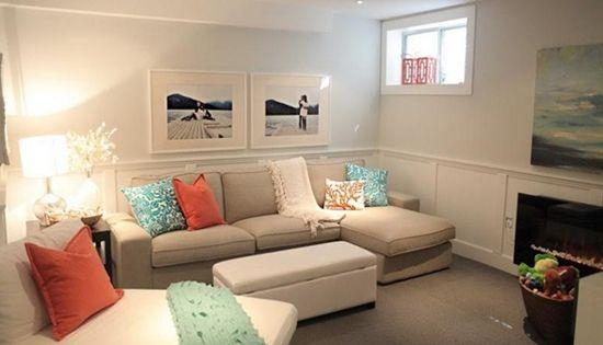living rooms basement ideas | Tags : basement design ideas , filenes