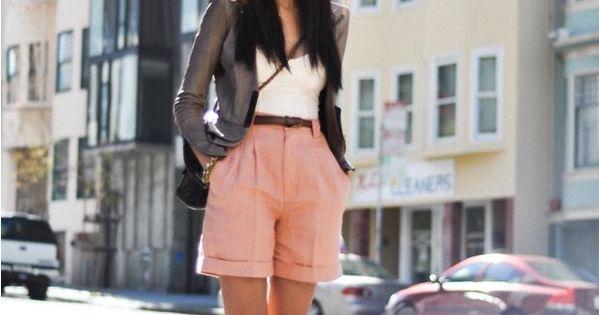 Styling Tips to Make Legs Look Longer