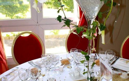 table mariage Magny-en-Vexin (95420) #mariage #deco. A louer ...