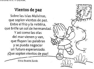 Mis Pasitos Por Primero Las Malvinas Argentinas Dia De Los Veteranos Actividades Del Alfabeto En Preescolar Dia De Los Caidos