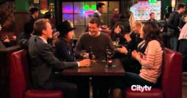 Hurley From Lost On Himym 4 8 15 16 23 42 How I Met Your