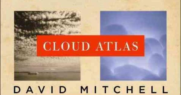 cloud atlas david mitchell book pdf
