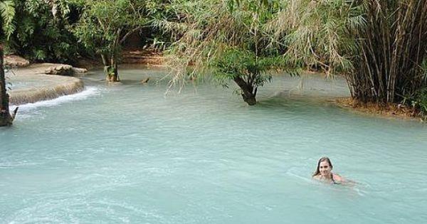natural backyard swimming pool no chemicals gardening pinterest